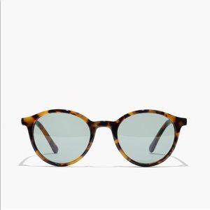 NEW Madewell Layton Sunglasses